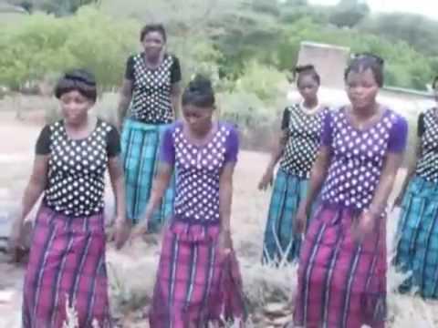 BABEMBEBABONDOTV:OMBI LANGU BY FARAJA CHOIR FPM KAKUMA(BABONDO KENYA)