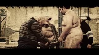 СВИНОРЫЛЫ ПРОТИВ ЛЮДЕЙ🔞🔞 Люди Свиньи Новый Трейлер фильма