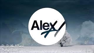 ID - ID (Alex H Remix)