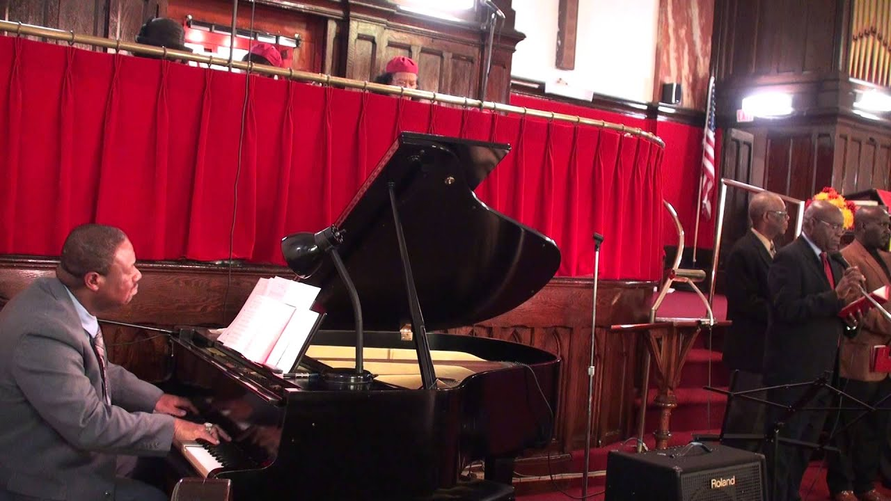Chris Fleischer Piano Voices Of Tremont I Come To The