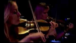 River Pulse (Live) - Nitin Sawhney with Anoushka Shankar