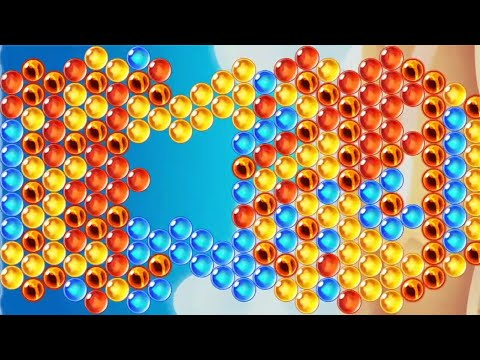 Bubble Wings Offline Bubble Shooter Games Level 1-5 Android Gameplay