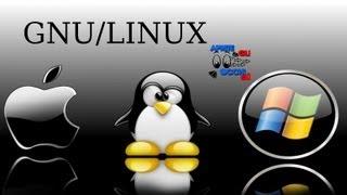 Aprite gli Occhi Su: il CASO - GNU/LINUX