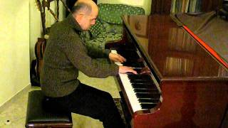 J. Sibelius - The Sapin op. 75 n. 5 (L