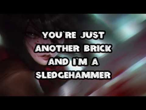 Rihanna - Sledgehammer - Lyrics [ From The...
