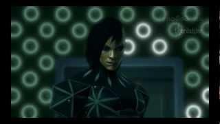 Deus Ex - 26 серия - Старые знакомые (женщина-невидимка)