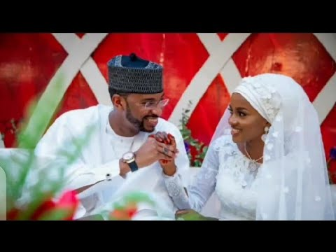 Download SEE PHOTOS FROM THE WEDDING OF PRESIDENT BUHARI'S DAUGHTER