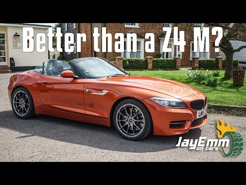 the-bmw-z4-sdrive-35is---better-than-the-old-z4-m?