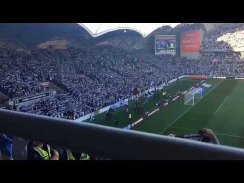 Melbourne Victory - Stand By Me