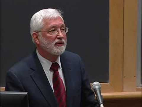 Science and the Law: Uncomfortable Bedfellows, Jed Rakoff