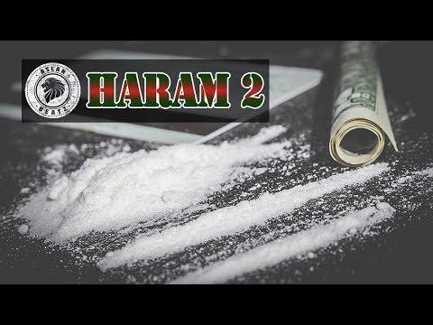 AslanBeatz ► HARAM 2 ◄ [ Oriental Hard Flute Rap Beat ]