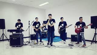 Mars BRI ( Cover Kanca Sriwijaya Band ) #hutbri122kanwilpalembang