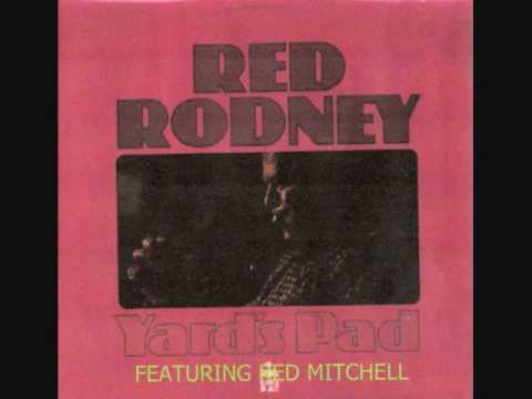 Red Rodney Featuring Red Mitchell   Yard´s Pad   Red Rod