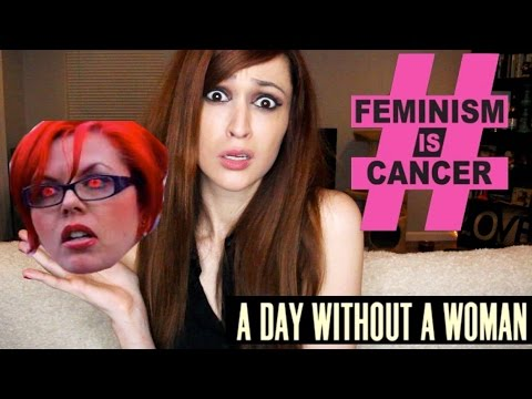 Feminism Is Cancer