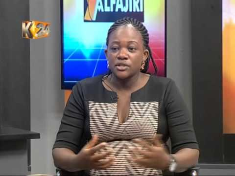 K24 Alfajiri: World Press Freedom Day