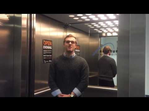 The Economist - Elevator Pitch  (Digital & Data Driven Marketing)