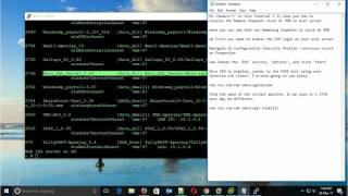 STEPS BY STEPS HOW TO RESOLVE ESXI REMOVE ALL SNAPSHOTS HANG...