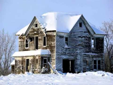 Красивые фотографии зимних пейзажей