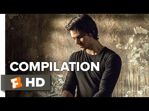 Thumbnail: American Assassin ALL Trailers + Clips (2017) | Movieclips Trailers