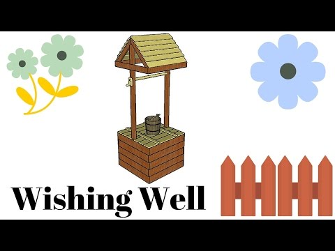 free-wishing-well-plans