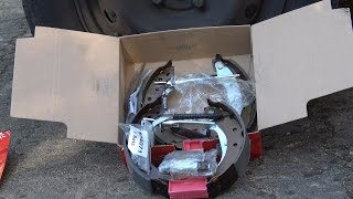 Changer les freins arrières à tambour : LE GUIDE COMPLET