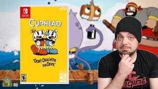 Cuphead on Nintendo Switch – A Perfect Xbox One Port? | RGT 85