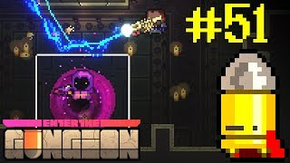 NOWY UPDATE! - Zagrajmy W Enter The Gungeon #51