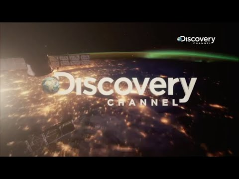 Discovery Channel Japan Brand Spot 2013
