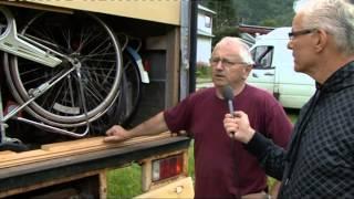 Nødhjelp Norge - Mottaksstasjon i Gaupne, Luster