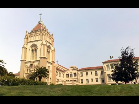 University of San Francisco (USF)