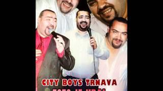 City Boys Trnava - Kamil 3