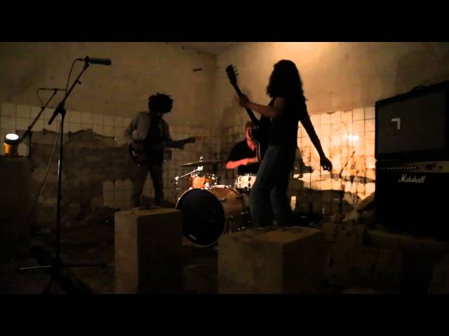 """""""R.T.A"""" (Official Video Clip 2014) new album ASHES WARRIORS"""