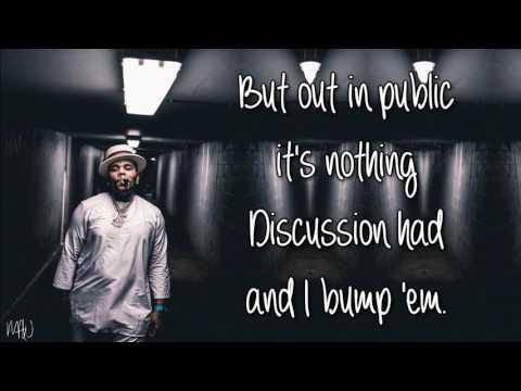 Kevin Gates - IDGAF (With Lyrics)
