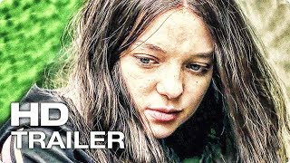 ХАННА Сезон 1 ✩ Трейлер #1 (Озвучка Пётр Гланц, 2019) Amazon Prime Series