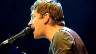 "Rob Thomas ""Little Wonders"" Live @ The Music Box January 19, 2014 Sidewalk Angels Benefit"