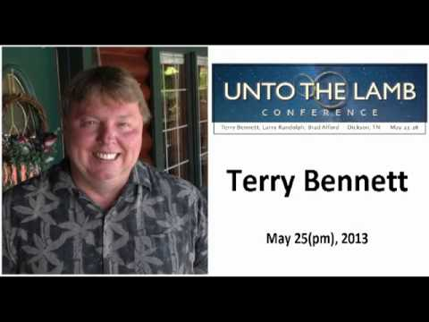 UNTO THE LAMB 2012, Dickson, Tennessee. Part 4 of 5
