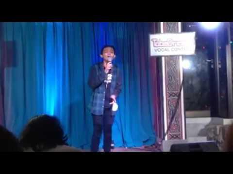 Cover Lagu Batak - Sipata - Vocal Contest