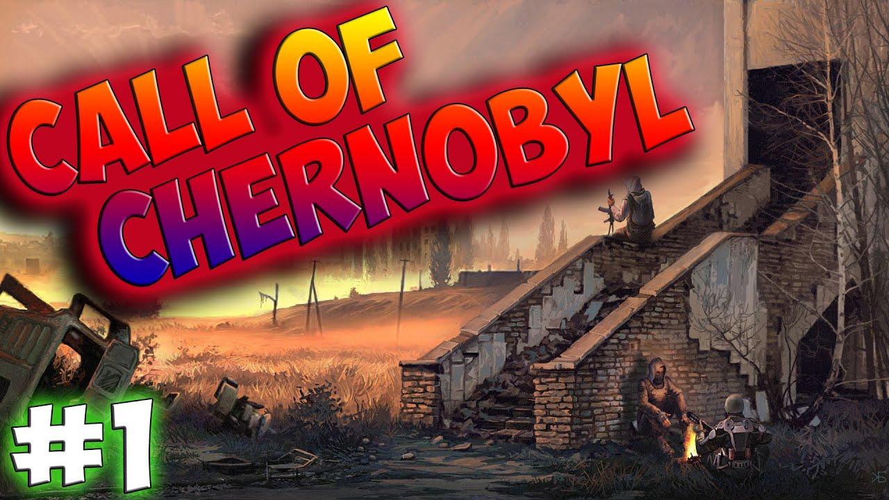 stalker call of chernobyl guide