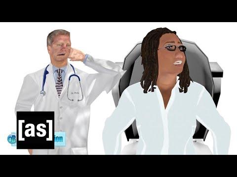 Our Bodies: Diarrhea | Channel 5 | adult swim