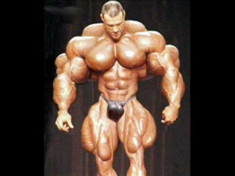 Le Persone Piu Muscolose Del Mondo.L Uomo Piu Muscoloso Al Mondo Youtube