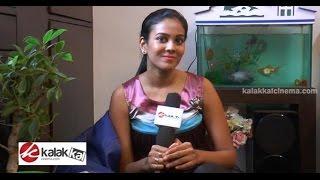 Chandini Tamilarasan Interview For Vil Ambu Movie