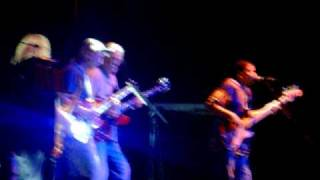 """ALLMAN BROTHERS BAND """"Franklin"""
