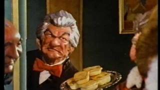 Aussie Patties Meat Pies Commercial With Rubbery Figures Including Bob Hawke (fixed)