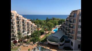 Объективный отзыв Турция Отель Limak Limra регион Kemer