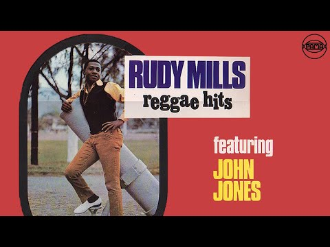Rudy Mills - Reggae Hits (Full Album) | Pama Records