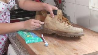 How To Wash Workmans Boots