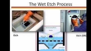 Etch Processes for Microsystems - Part I