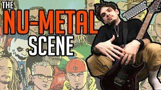 The Nu-Metal Scene In 5 Minutes