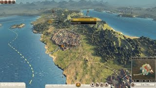 Macbook Gaming Performance Rome 2 Total War, Performance on Inte Graphics, Mac Osx