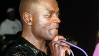Simon Chimbetu - Ngoma Yanditora Moyo